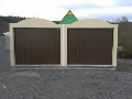 Betonové garáže