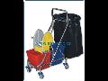 úklidové vozíky  za zvýhodněné ceny