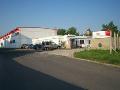 Prodej stavebního materiálu, dlažby, obklady, cihly, izolace, sádrkartony