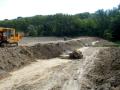 Geologick� slu�by, m��i�sk�, kontroln� pr�ce Brno