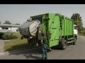 Odvoz odpadů Hodonín