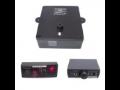 Radarový detektor Valentine One - Voice, aktualizace měření