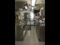 Kompletní vybavení polní kuchyně Beroun