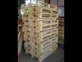 Dřevěné palety, dřevěné obaly, Stanislav Hovězák s.r.o