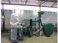 Pellets, biomass pellets, briquetting and pelletizing press, CZ