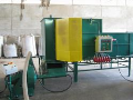 Briquetting, pelletizing, granulating, pellet  production line, the Czech Republic