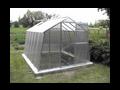 Kompostbehälter für Garten, Limes Gewächshäuser Produktion