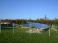 Fotovoltaické elektrárny na klíč, Plzeň