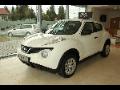 Prodej voz� Nissan �esk� Bud�jovice.