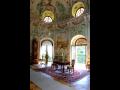 Svatby, svatební obřady na zámku Vizovice