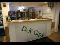 Akční nabídka - sádrokarton GKB NORGIPS 12,5 mm