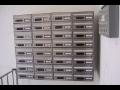 Poštovní schránky prodej a montáž Praha - objednávejte online za výhodné ceny!