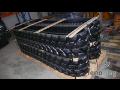 Bridgestone - gumové pásy, Rosice