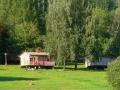 Rodinné rekreace, teambuilding, Rusava, Jihovýchodní Morava