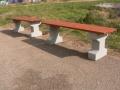 Parkové lavičky výroba Praha