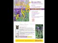 Nová toaletní voda Levandule BIO z Provence, přírodní kosmetika