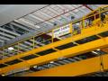 Výroba jeřáby a ocelové konstrukce Praha