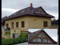 Plastov�, d�ev�n� okna, dve�e, eurookna Brno