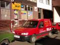 Opravy, prodej, dovoz, mont� elektrospot�ebi�� a klimatizac�