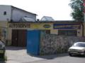 Autoservis, pneuservis, karosářské práce Ostrava