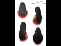 Prodlužování vlasů, zhušťování vlasů Olomouc