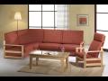 Výroba sedacího nábytku, sedací soupravy, čalouněný nábytek