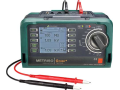 Digitální přístroj pro měření izolací METRISO G1000+