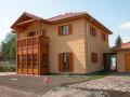 Výstavba rodinných domů, bugalovů, bungalovy Zlín, Vsetín