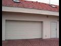 Servis, oprava garážová vrata, automatické dveře a brány