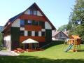 Ubytování Rokytnice nad Jizerou, rodinná dovolená v Krkonoších