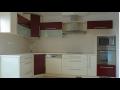 Kuchyňské linky, výroba nábytku, LAMÉ