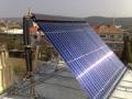Kompletní systém vytápění, tepelná čerpadla solární panely, Brno