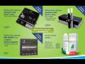 Elektronické cigarety a příslušenství