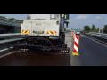 Penetrace vozovek Praha