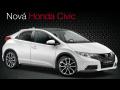 Nov� Honda Civic 5D,Brno, prodej, akce