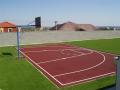 Sportovní podlahy, povrchy Brno, Jihomoravský kraj