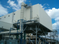 Vzduchov� v�m�n�ky a kondenz�tory pro energetiku