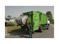 Komun�ln�, nebezpe�n� odpad, odvoz odpad� Hodon�n