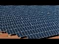 Fotovoltaické elektárny