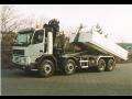 Servis jeřáby hydraulické systémy opravy stavební stroje Liberec.