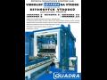 Vibrolisy - výroba pro betonové tvárnice