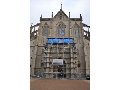 Sanace historických objektů – staveb Izolstav Havlíčkův Brod