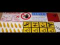 Sítotisk, potisk samolepících etiket, potisk textilu Zlín