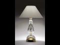Výroba křišťálová svítidla lustry skleněné lustry svítidla lampy.