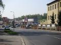 Billboardy k pronájmu pronájem venkovní reklamní plochy Liberec.