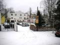 Pronájem parkovací plochy Liberec parkování parkoviště Liberec.