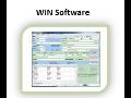 Průmyslové váhy, vážní software – Váhy Jas Svitavy