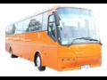 Autobusy pro cestovní kanceláře Praha