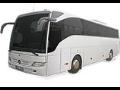 Autobusov� doprava pro jednotlivce a firmy Praha