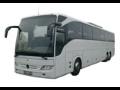 Autobusová doprava pro jednotlivce a firmy Praha